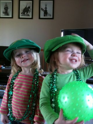 2011-D027-Mar-Girls at Julies St Pats